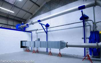 Particle Technology is to Exhibit at the Filtration Society Event in Chester