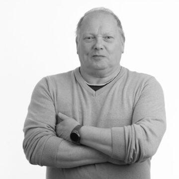Steve Sandland