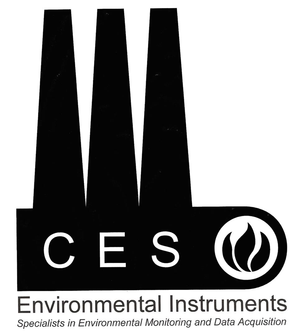 CES Environmental Instruments logo