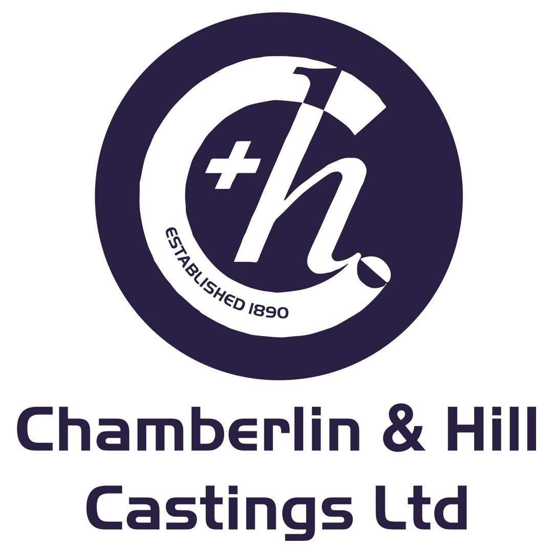 Chamberlin & Hill Logo